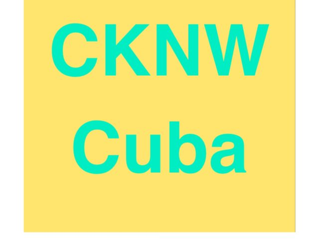 Protected: CKNW Cuba guesses
